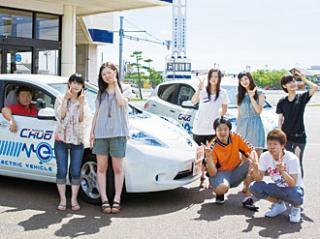 自動車 新潟 学校 中央